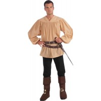 Medieval Shirt Std Adult