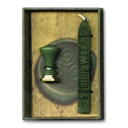 Celtic Sealing Wax with Seal Step Out of Time Steampunk and More Steampunk Costumes, Victorian Clothing, Pirate Costumes, Renne Faire Clothing