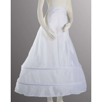 Two Bone Hoop Petticoat