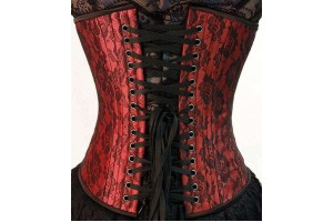 Steel Boned Corsets Step Out of Time Steampunk and More Steampunk Costumes, Victorian Clothing, Pirate Costumes, Renne Faire Clothing