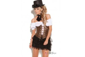 Steampunk & Victorian Costumes for Women & Girls Step Out of Time Steampunk and More Steampunk Costumes, Victorian Clothing, Pirate Costumes, Renne Faire Clothing