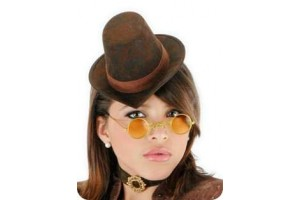Mini Hats Step Out of Time Steampunk and More Steampunk Costumes, Victorian Clothing, Pirate Costumes, Renne Faire Clothing