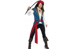 Pirate Costumes for Men & Boys Step Out of Time Steampunk Costumes, Victorian Clothing, Pirate Costumes, Renne Faire Clothing
