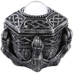 Dragon Claw Trinket Box at Step Out of Time Steampunk and More, Steampunk Costumes, Victorian Clothing, Pirate Costumes, Renne Faire Clothing