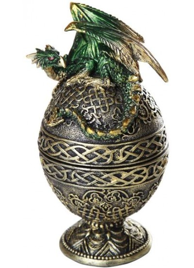 Dragon Egg Trinket Box at Step Out of Time Steampunk and More, Steampunk Costumes, Victorian Clothing, Pirate Costumes, Renne Faire Clothing