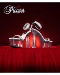 Spotlight on: Pleaser Shoes